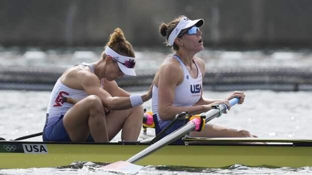 Не прошедшей в финал ОИ-2020 американке стало «противно смотреть» на русских коллег
