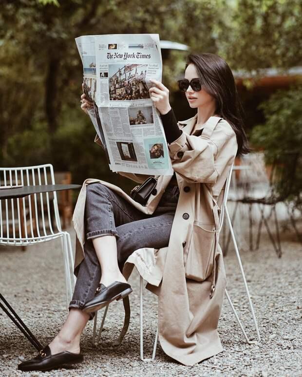 10 вещей, которые сделают ваш гардероб стильным без особых затрат