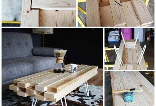 Оригинальные вещи для дома, которые легко сделать своими руками