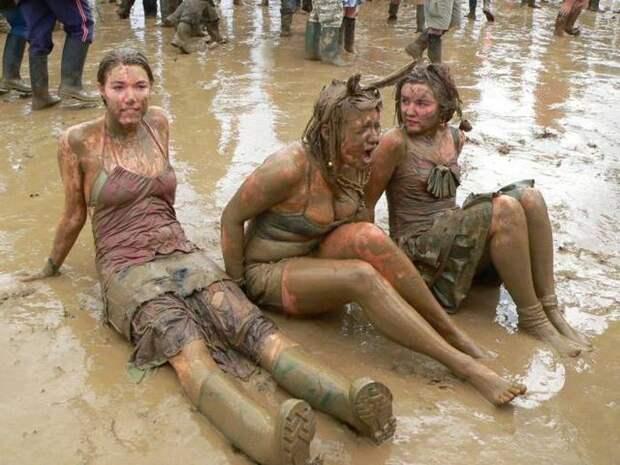 Замечательные картинки и веселые фото приколы для веселья (12 фото)