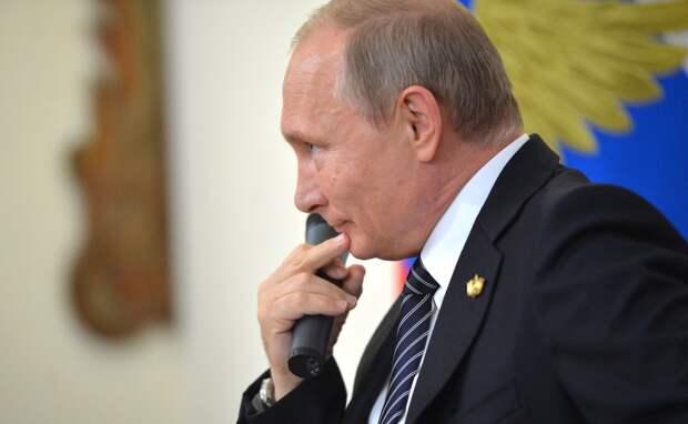 Съест ли Путин грузинское «лоББИо»