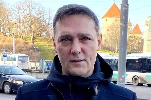 Шатунов рассказал, как стал свидетелем убийства участника «Ласкового мая»