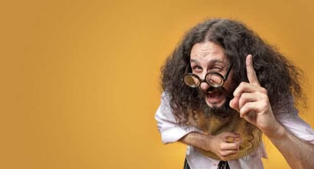 Блог Павла Аксенова. Анекдоты от Пафнутия. Фото konradbak - Depositphotos