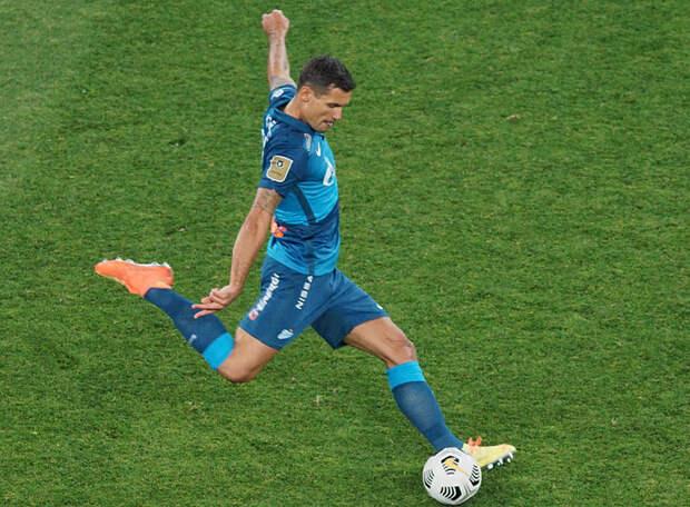 Ловрен уговаривал Влашича перейти в «Зенит». Всё решили 5 млн евро, которые хотел ЦСКА