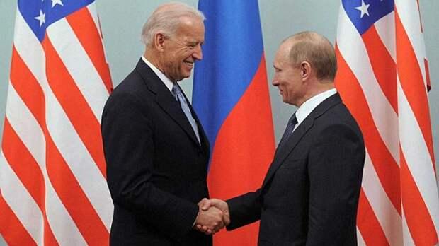 Байден вернется в США сразу после встречи с Путиным