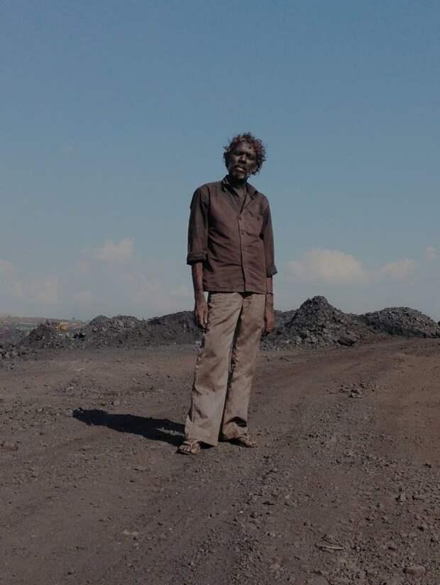 Индийский фотограф получил награду за снимки векового пожара на угольной шахте индия, пожары, фото, фотоконкурс, хроника, шахты