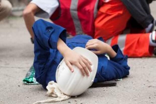 Юридическая помощь при производственной травме и несчастных случаях