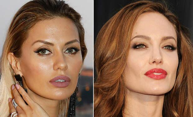 5 российских звезд, которые любят копировать стиль с западных знаменитостей. Бузова, Ивлеева, Боня и их прообразы с Запада