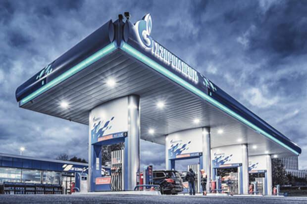 """""""Газпром нефть"""" в 1 квартале сократила добычу углеводородов на 2,8%"""