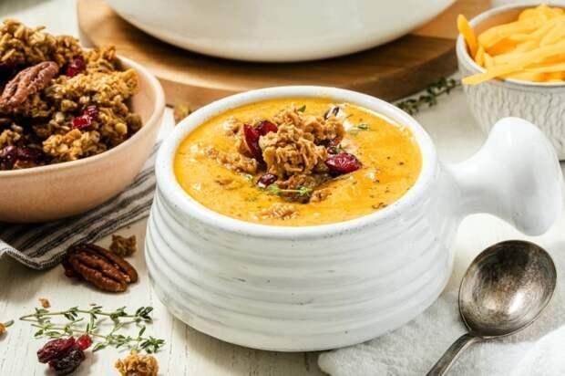 Чтобы пивной суп не горчил, его не варят долго. /Фото: cdn.shopify.com