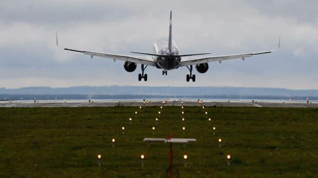 Россия откроет авиарейсы еще в четыре страны