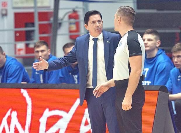 «Зенит» снискал себе славу, наградой станет wild card от Евролиги.В 19 матчах против участников «Финала четырёх» Евролиги «сине-бело голубые» одержали 9 побед