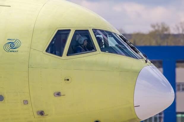 На базе Корпорации «Иркут» формируется Дивизион гражданской авиации ПАО «ОАК»