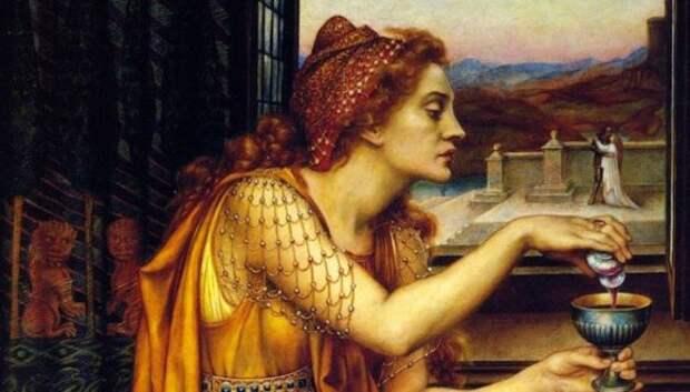 Почему самоубийство, произошедшее в Англии начала 20 века, оказалось «шекспировским»