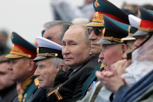 Vladimir-Putin-Parade