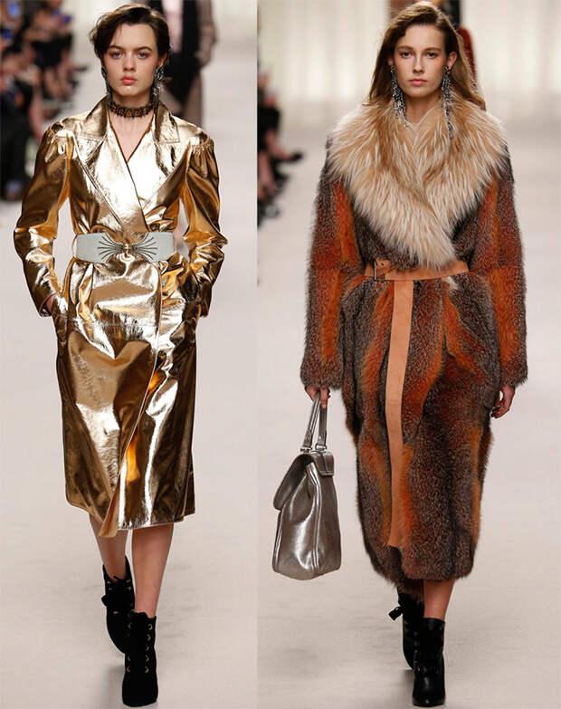 Мода от Lanvin