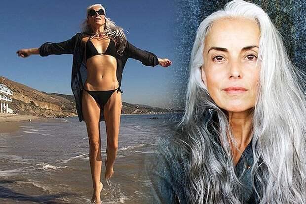 10 знаменитых женщин возраста 40+, на которых нельзя смотреть без зависти
