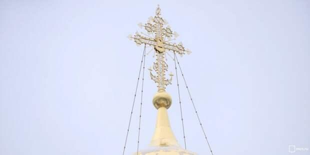 В воскресной школе при  храме Всех Святых на Соколе проведут набор учеников