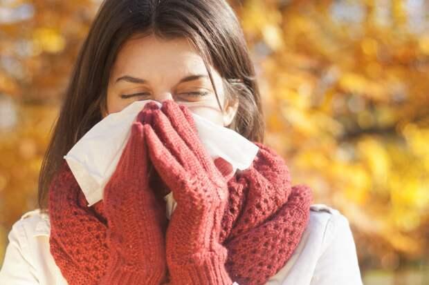 10 лайфхаков, которые помогут вам не заболеть осенью