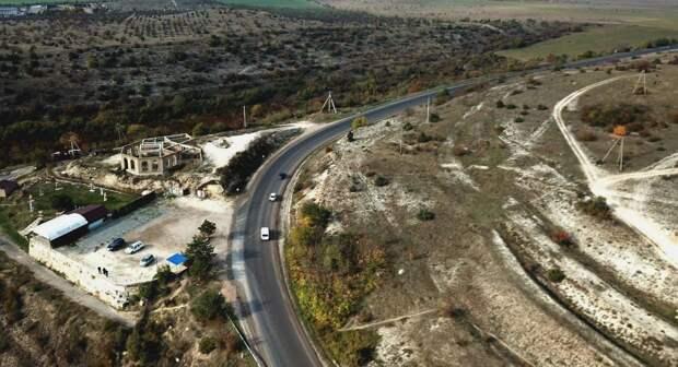 Участки и дома крымчан заберут из-за строительства трассы