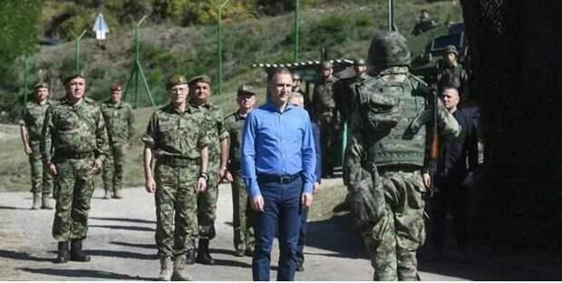 Юрий Селиванов: Сигналы из Москвы для ушей на Балканах