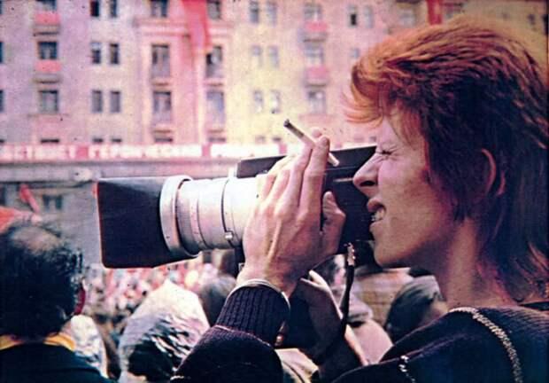 10 фактов о невероятных приключениях Дэвида Боуи на Транссибе