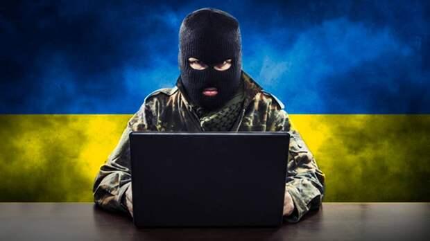 Киберлапша на уши: Зеленский создаёт украинскую армию хакеров
