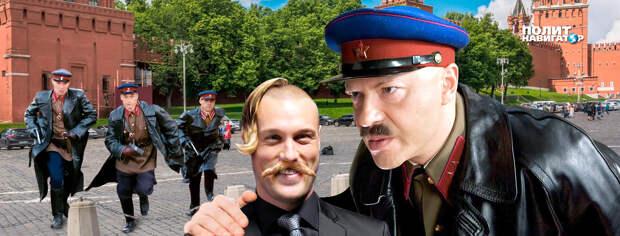 Работающих в РФ украинцев объявили потенциальными «агентами Путина»