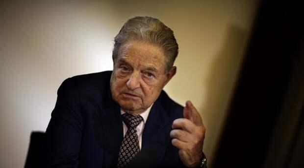 130 000 американцев потребовали пресечь фальсификацию выборов структурами Сороса