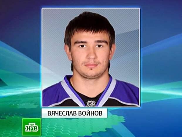 Хоккеист Войнов, хотевший зарплату в 100млн рублей, подписал контракт на 70млн