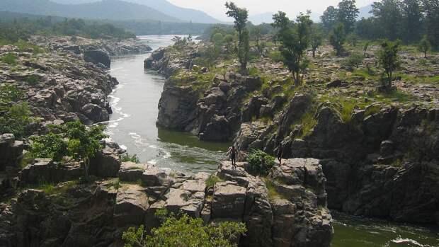 Десятки тел погибших от коронавируса индийцев обнаружили в местной реке