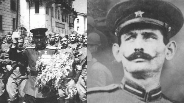 Испытание славой. Забытый Герой СССР Николай Воробьев