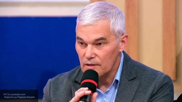 Сивков объяснил, зачем Минобороны США понадобилась советская военная техника