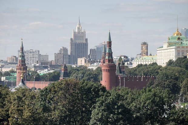 Кремль призвал Запад выйти из «порочного круга» санкций