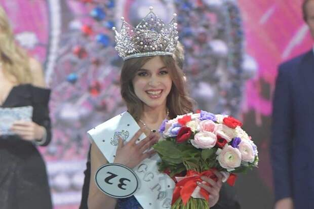 Уроженка Ростовской области с треском провалилась на конкурсе «Мисс Вселенная»