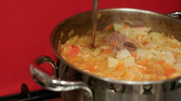Американца удивила ностальгия русских из-за щавелевого супа