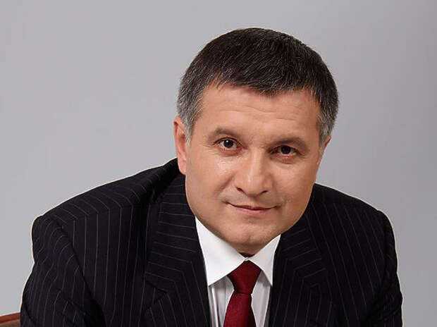 Аваков поставил пограничникам Украины задачу взять Донбасс и Крым