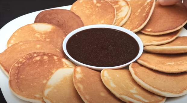 Легкий рецепт завтрака за 10 минут! Идея, чтобы приготовить хороший завтрак