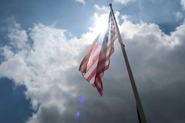 Минфин США ввёл санкции против компании из КНР