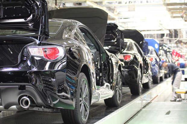 Будущее Subaru под угрозой: обвиняют в махинациях