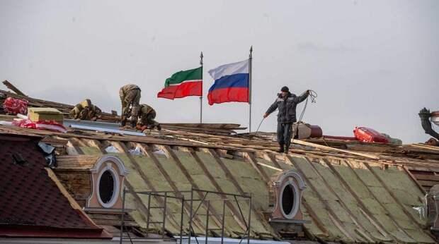 Москва определится с планом слияния России и Белоруссии к 2024 году