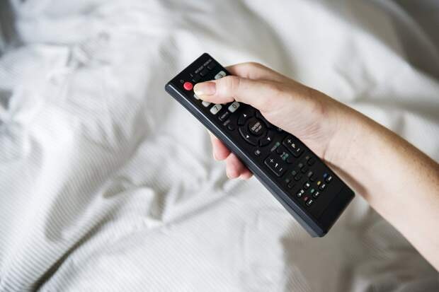 Влияние телевидения резко снизилось среди россиян