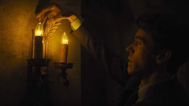 """Появился трейлер экранизации """"Утраченного символа"""" с профессором Робертом Лэнгдоном"""