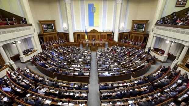 В Раде обратили внимание на актуальную проблему фашизма на Украине