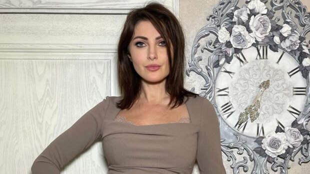 Разлучница Анастасия Макеева обвинила в клевете бывшую жену своего многодетного жениха