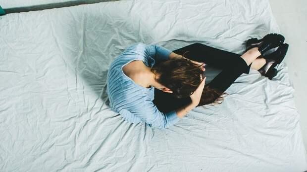 Воспалительные процессы в организме могут быть признаком депрессии