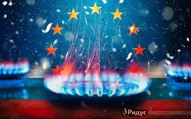 Пять энергетических компаний закрылись в Британии из-за высоких цен на газ