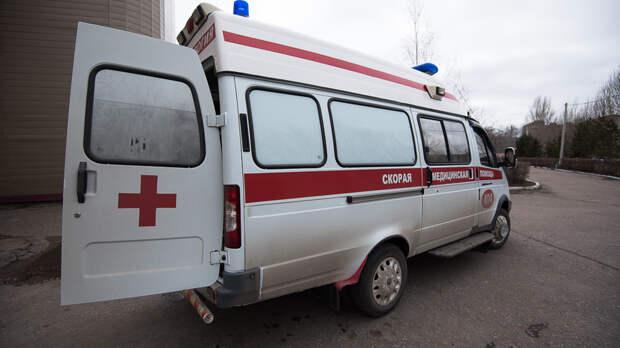 Девочка-подросток пострадала в тройном ДТП в Аксае