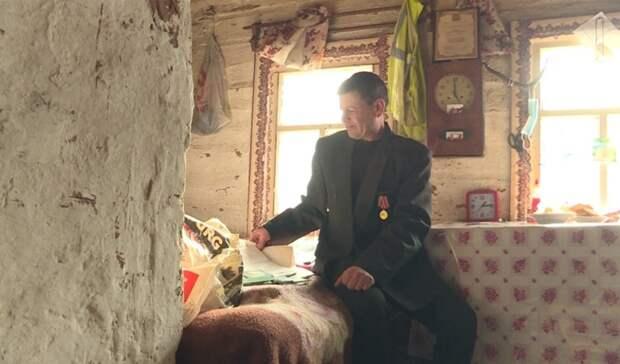 В Оренбуржье ветеран Чеченской войны 24 года не может получить жилье