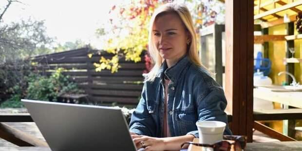 «Техноград» на ВДНХ поможет москвичам с поиском работы